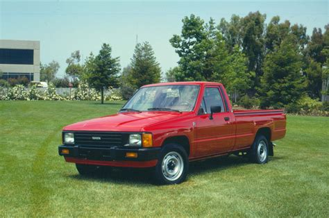 toyota pick up the next big thing in collector vehicles toyota trucks