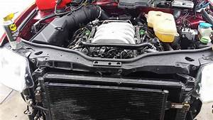 Vw Passat 4motion 4 2 V8 6speed Swap