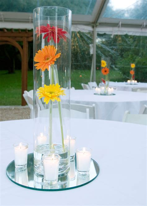 easy centerpieces hearts flowers decorating for your wedding day simple and sweet not to mention easy