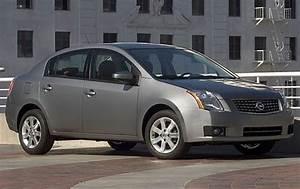 Used 2007 Nissan Sentra Pricing