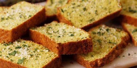 bread garlic cauliflower delish recipe del
