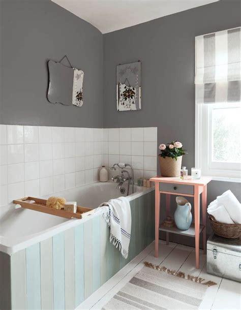 stratifié salle de bain 15 salles de bains grises d 233 coration
