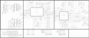 Schematic Diagrams  Profolio Pt100  U2013 100hz Ctv  U2013 Circuit Diagram