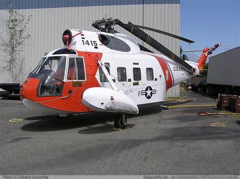 Sikorsky Aircraft S-62 (hh-52 Seaguard)