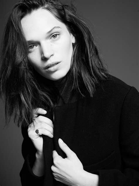 Next / New York / Anna Brewster