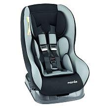 notice siege auto nania siège homologué r44 et bébé dos à la route