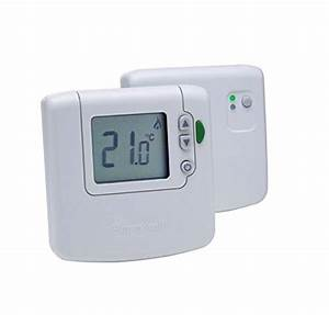 Thermostat D U0026 39 Ambiance Digital Rf - Dt92e