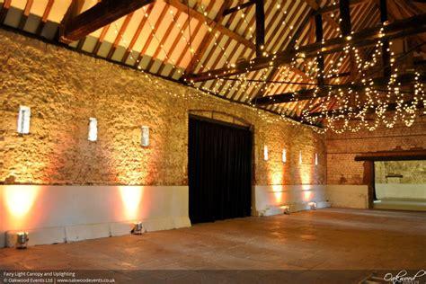 Wedding And Event Lighting By Oakwood