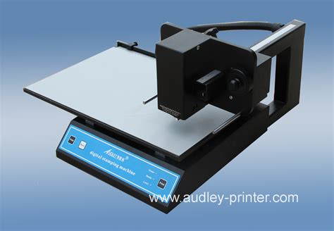 China Plateless Digital Foil Hot Stamping Machine For Business Card Rose Gold Foil Google Digital Spg Status Maker Amazon Nordea Quirky Holders Scan To Contacts Holder