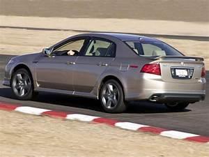 2004 Acura Tl Aspec Performance Package