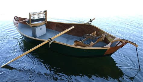 Drift Boat Design Plywood by Where To Get Plans For Wooden River Boat Tanke