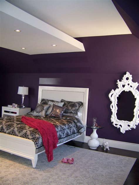 chambre a coucher style contemporain faux plafond suspendu une solution moderne et pratique