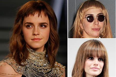 From Emma Watson Lady Gaga These Are The Worst