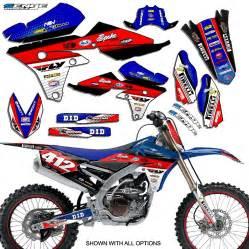 kit deco 450 wrf 2007 2008 2009 2010 2011 wr 450f graphics kit yamaha wr450f 450 deco stickers ebay