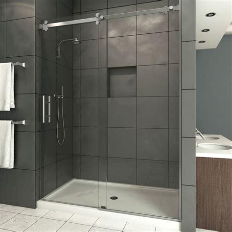 custom frameless shower doors scottsdale glass shower doors enclosures superior