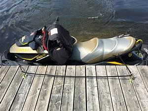Best Way To Secure Jet Ski Dock