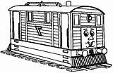 Train Thomas Coloring Printable Friends Cartoon Trains Drawing Csx Getcolorings Sheet Fresh Clipartmag Outline Funny Forget Supplies Don Getdrawings Clipart sketch template