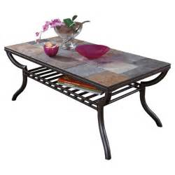 antigo coffee table black signature design 174 target