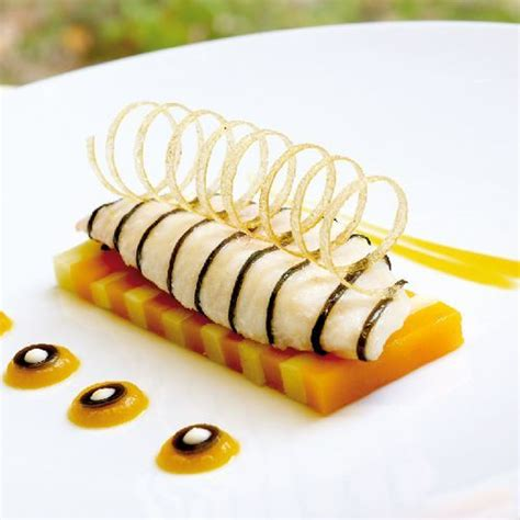 cuisine gastronomie a gastronomie recettes poissons aux