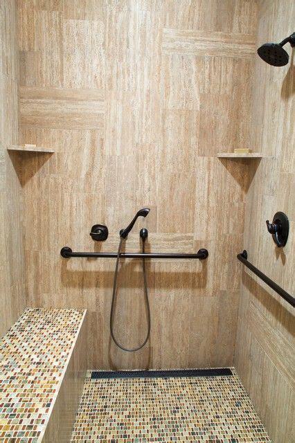 bathroom designs  handicap showers handicap