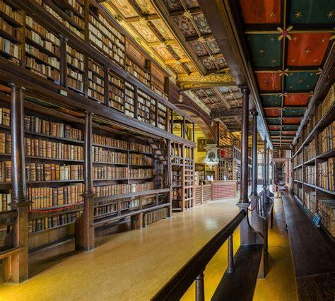 duke humfreys library    europes oldest reading rooms