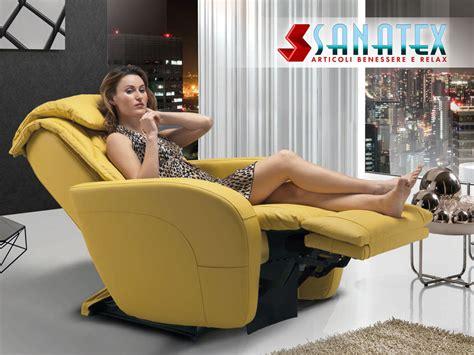 Poltrone Relax Massaggianti : Poltrone Relax Massaggianti