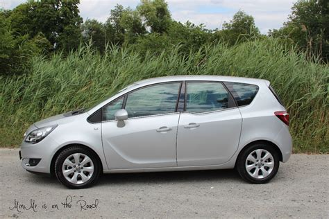 opel meriva opel meriva pictures posters news and videos on your