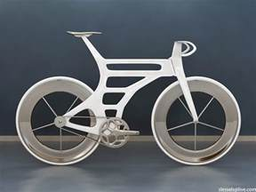 an aerodynamic concept bike bicycle design - Design Bike