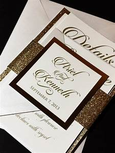 4651 best cheap wedding invitations images on pinterest With cheap wedding invitation belly band