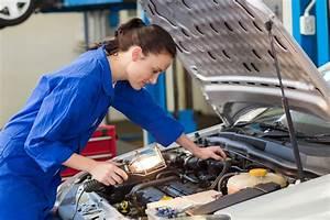 Iti In Mech Repair And Maintenance Of Light Vehicles