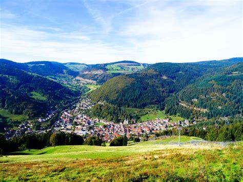 Ferienwohnung Todtnausilberbergblick, Schwarzwald Firma