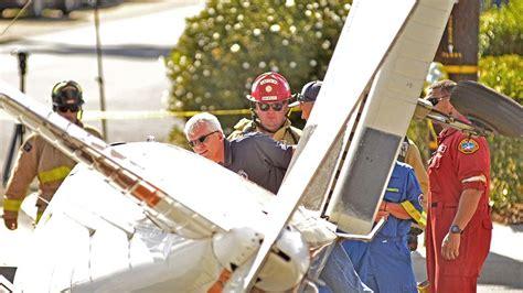 mormon church homes spared in el cajon crash landing of