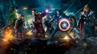 Halloween 2007 Soundtrack Download by The Avengers The Avengers Wallpaper 32463780 Fanpop