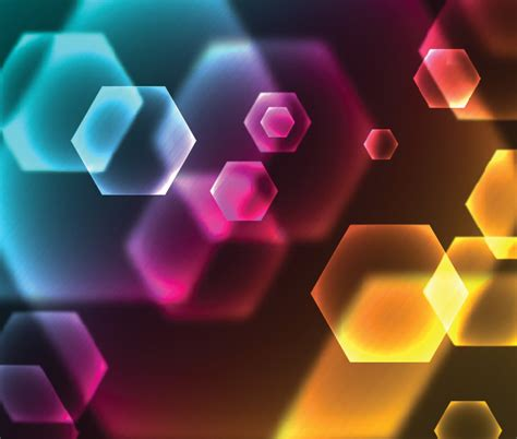 quick tip   create  abstract desktop wallpaper