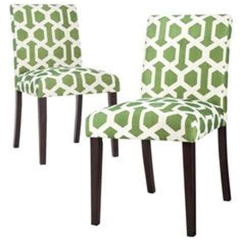green chairs on pinterest