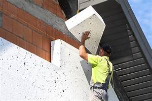 Isolation Par Exterieur : comment bien isoler un toit terrasse bienchezmoi ~ Melissatoandfro.com Idées de Décoration