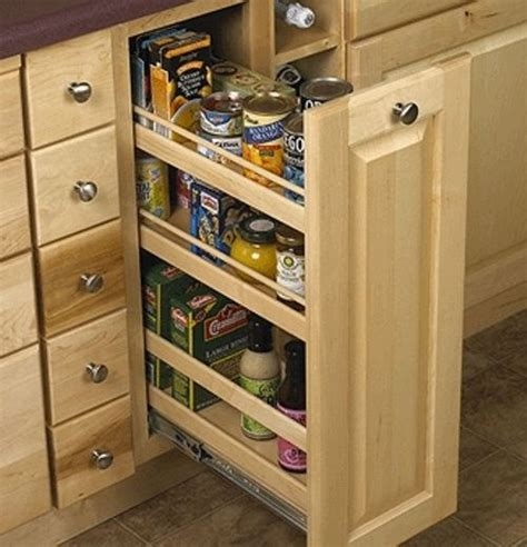 diy inside big door separate pullout bookshelves into several parts to distribute weight s