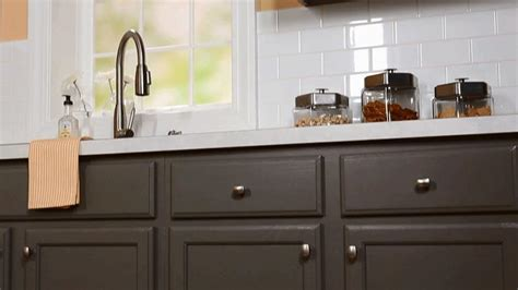 installing kitchen cabinet handles cabinet hardware for every kitchen style better homes 4737