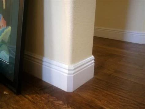 Laminate flooring and bullnose doorway ?   DoItYourself