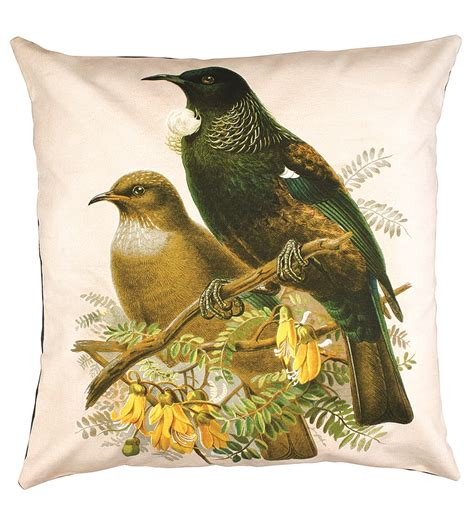 home decor nz kiwiana cushion