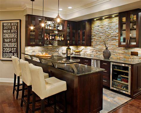 Home Bar Design Ideas Houzz
