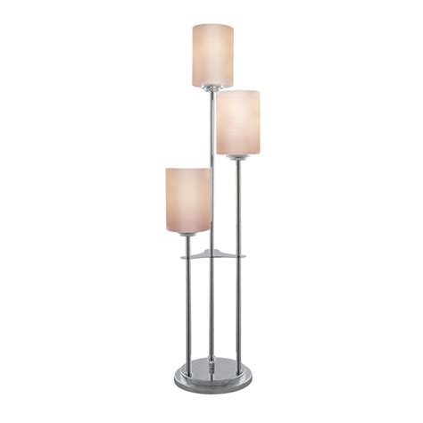 cylinder l shades for table ls lite source bess brushed nickel table l with