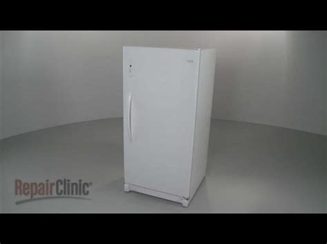electrolux all and all freezer freezer repair help how to fix a freezer repairclinic com