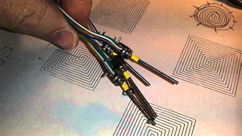 micro mini cnc linear actuator part 1 building the parts