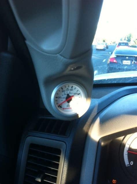 pillar gauges   longhorn dodge cummins diesel forum