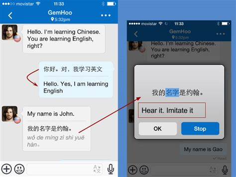 voice to text iphone hellotalk iphone app learn foreign languages from