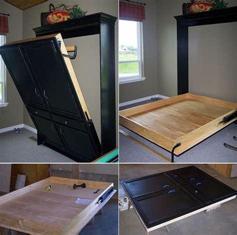 die besten 25 schrankbett selber bauen ideen auf ikea jugendzimmer mit hochbett
