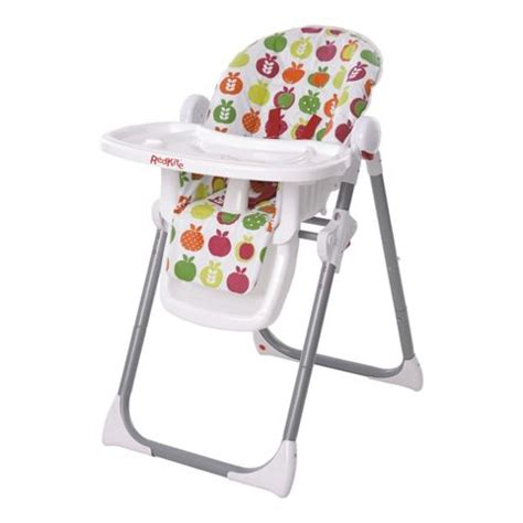 Cheap Baby High Chair by Buy Red Kite Feed Me Deli Highchair Juicy Apples From Our