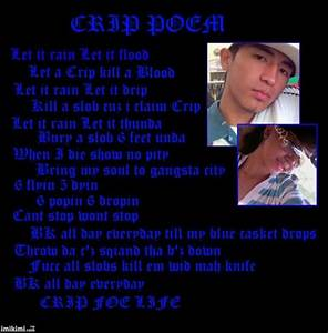 Crip Love Quotes. QuotesGram