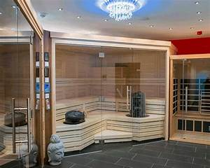 Knüllwald Helo Sauna : the brand new international helo sauna spa academy is offering ~ Michelbontemps.com Haus und Dekorationen